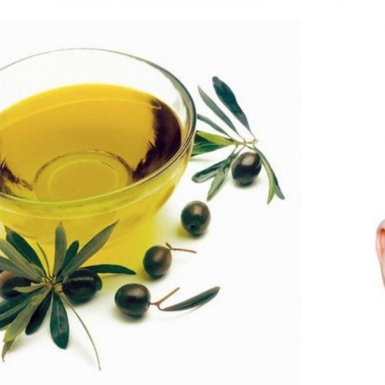 Miracle Of Olive Oil In Skin Care